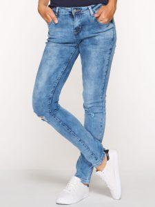 spodnie jeansy yups