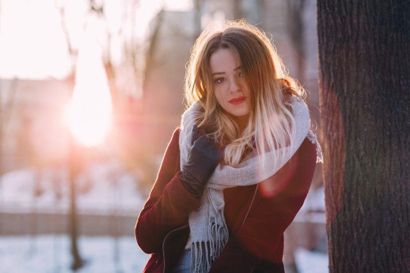 Zimowe kolekcje ubrań damskich 2017