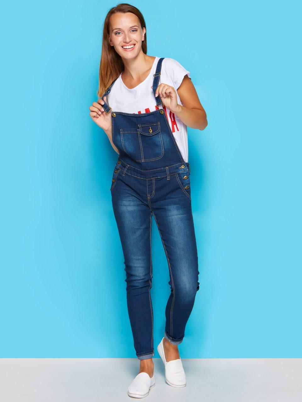 Najmodniejsze fasony spodni damskich na tegoroczną jesień