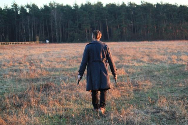 Płaszcze męskie – elegancja czy casual?
