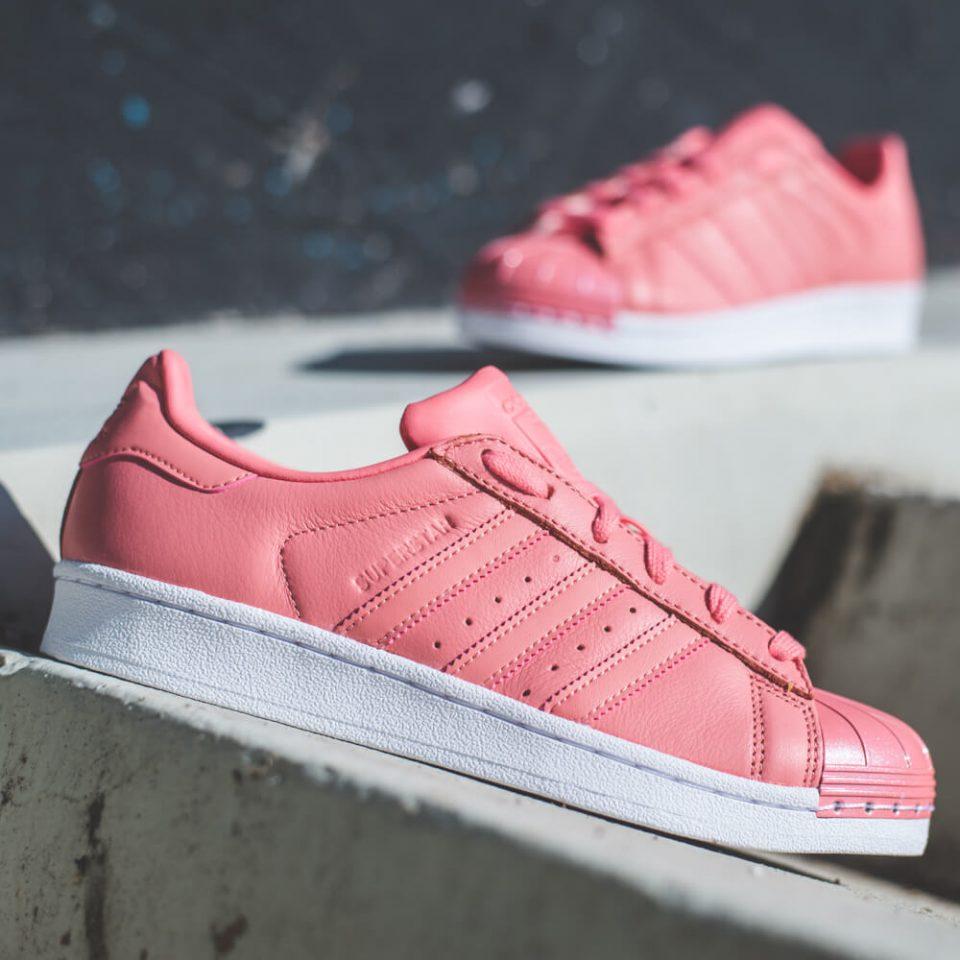 Adidas Superstar modne tej jesieni