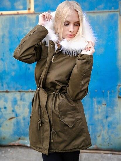 Modne fasony kurtek zimowych już w sklepach