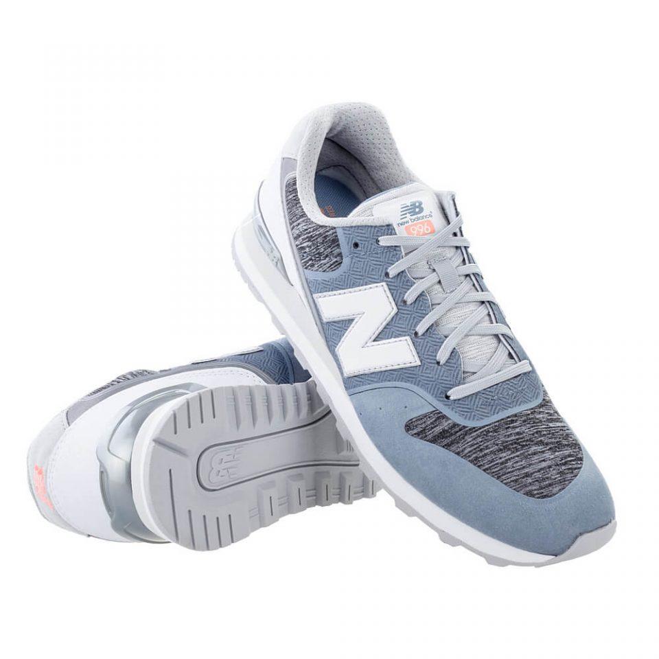 Modne obuwie New Balance