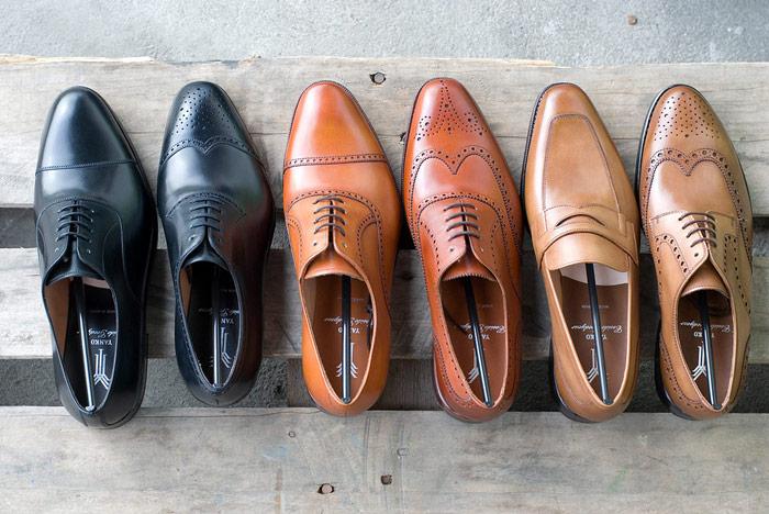 Buty typu oxford – idealne na różne okazje