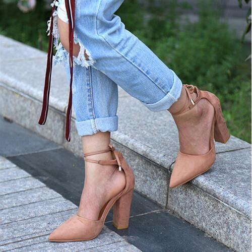 Kobiety kochają…buty!