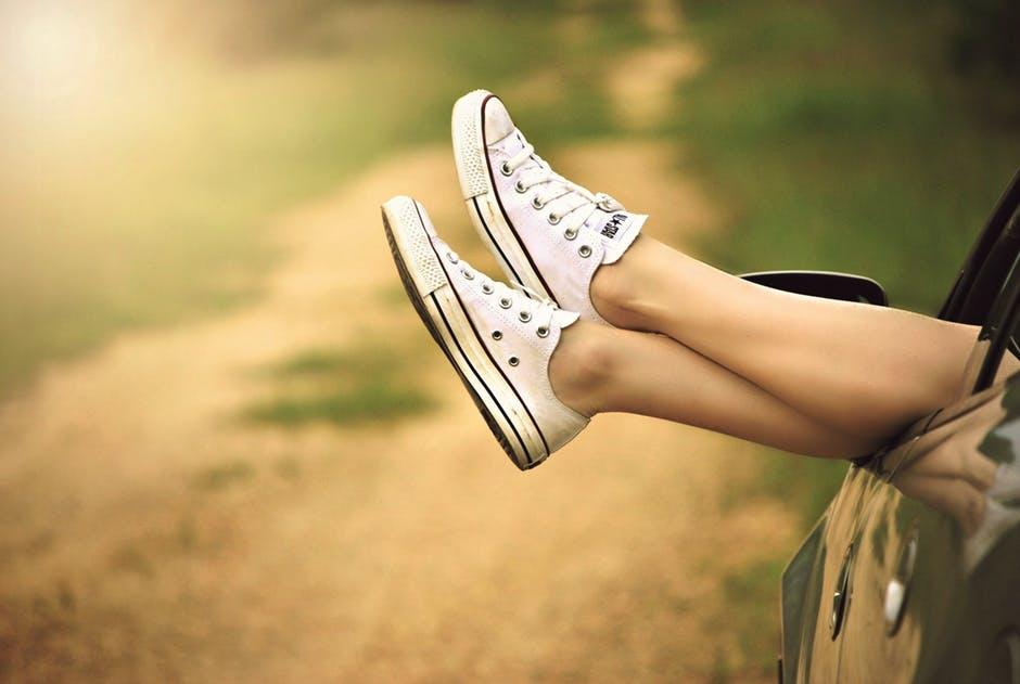 Dobre buty damskie nie muszą być drogie